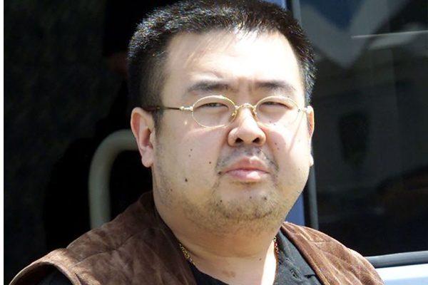 金正男在马来西亚遇刺身亡。(网络图片)
