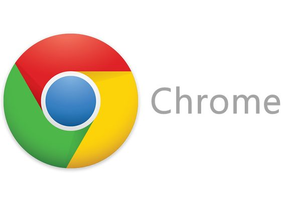 Google Chrome浏览器。