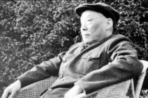 中共上海市第二任公安局局长扬帆