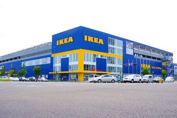 Ikea(图片来源:维基百科)