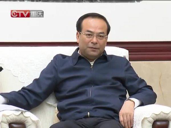 习近平断江泽民后路 港媒吁揪孙政才后台(视频)