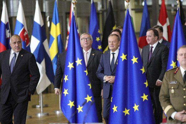 欧盟(EU)(图片来源:AP美联社)