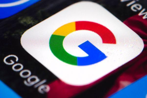 Google(图片来源:AP美联社)
