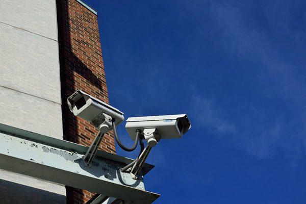 美密苏里州伦纳德伍德堡军事基地近日移除了陆产监控设备。(pixabay图片)