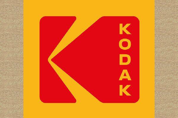 老牌胶卷公司柯达(图片来源:维基百科Wikipedia)