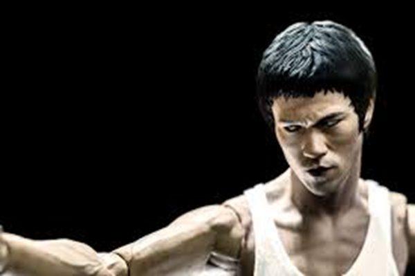 中国武术即功夫,英文名:Kungfu (PxHere)