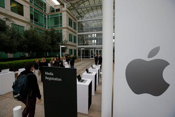 蘋果成亞馬遜雲計算服務大客戶 承諾未來5年至少花費15億美元