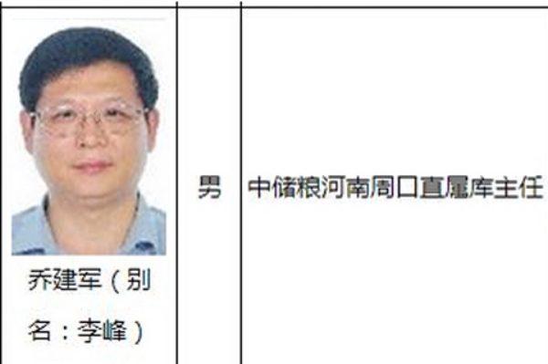 「Qiao Jianjun」的圖片搜尋結果