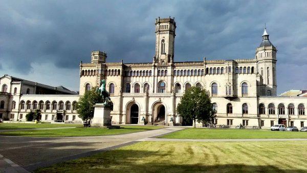 汉诺威大学 (图片:pixabay)