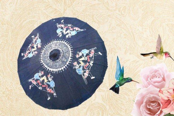 伞 古代伞
