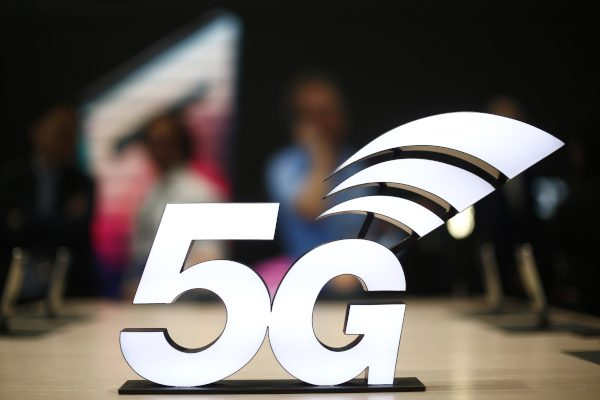 Spring 和 AT&T就5G標籤達成和解