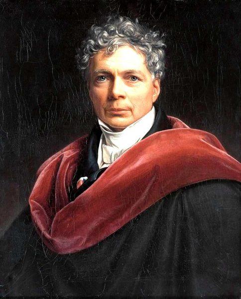 谢林 (图片来源:维基百科)