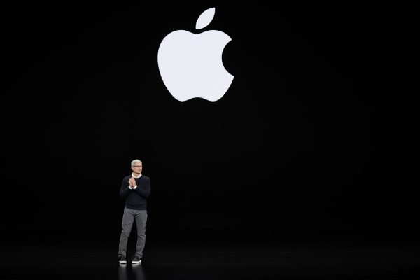蘋果下月將推出三款新iPhone