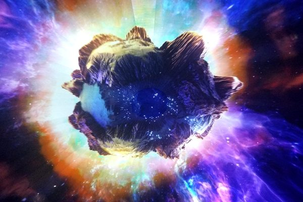 """《宋史》記載的""""UFO和異形""""出現,原來是朝代滅亡的前兆!"""