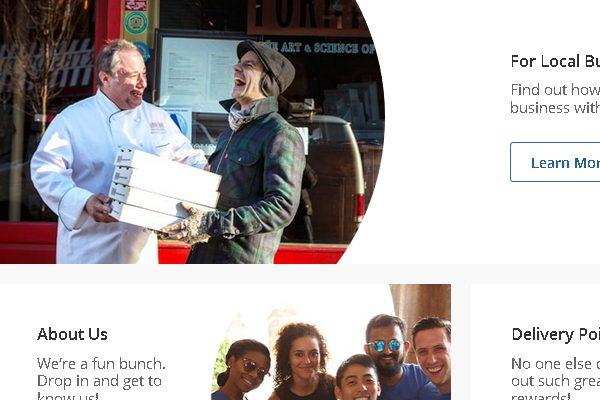 谷歌推出新的订餐功能