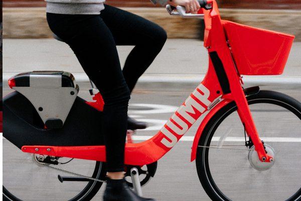 Uber将在伦敦推出共享电动自行车服务