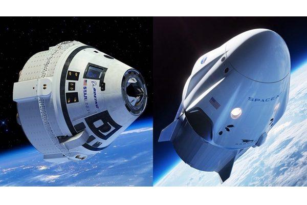NASA誓言2020全用美国火箭载人飞天 不再花巨资搭俄罗斯太空舱