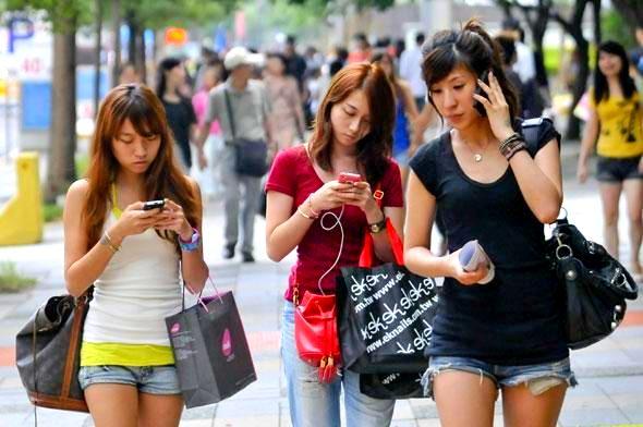 手机:现代科学带来的灾难
