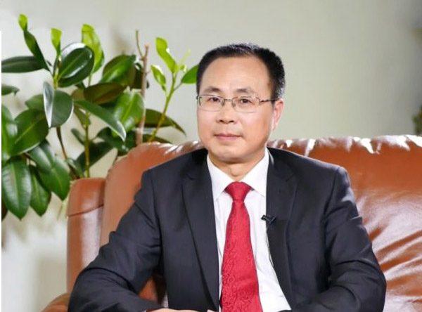 王友群:法輪功仇恨江澤民 偏愛習近平是誤解