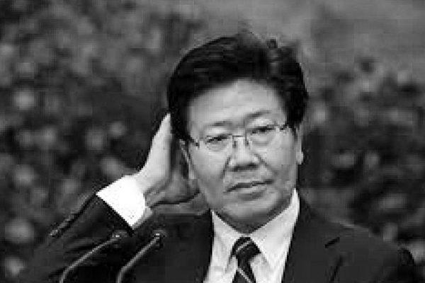 张春贤履职后众说纷纭 分析:仕途不被看好