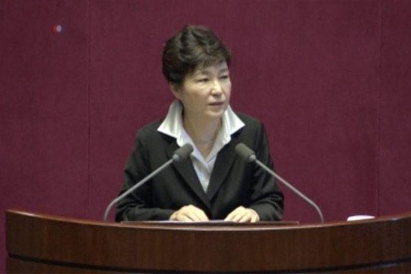 朴槿惠弹劾案等待终审判决 独检组延长调查被拒