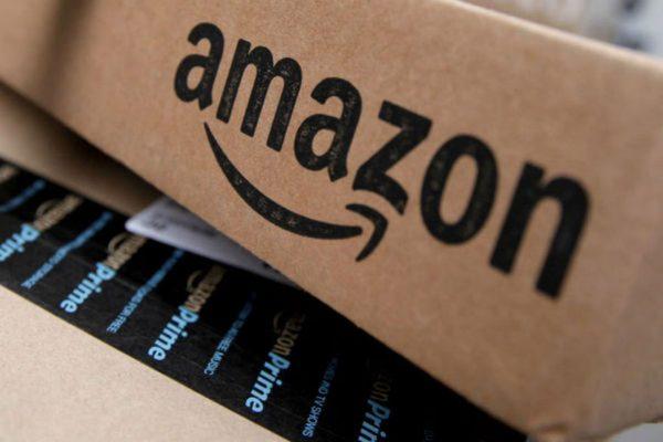 Amazon市值破5000亿 CEO超盖茨成世界首富