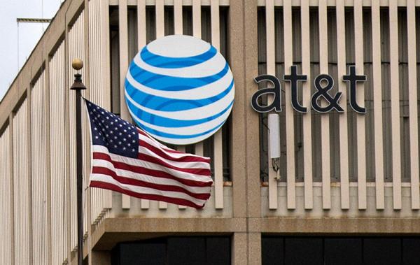 854亿美元!美国电信巨头AT&T宣布收购时代华纳