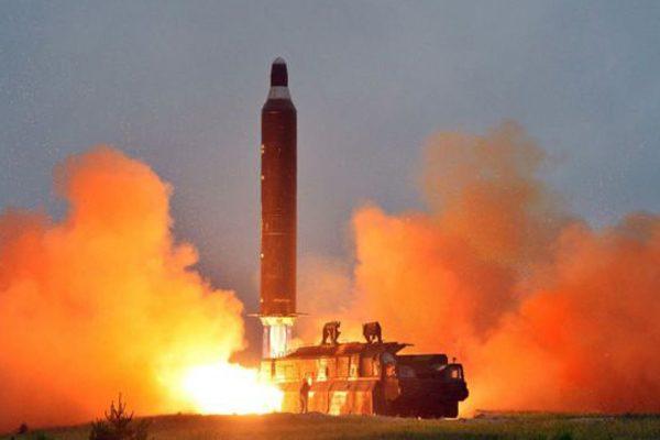 朝鲜高官内部讲话:已将中国纳入朝鲜核武射程范围