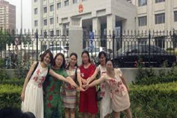 """""""709大抓捕""""家属致习近平公开信要求释放在押人员"""