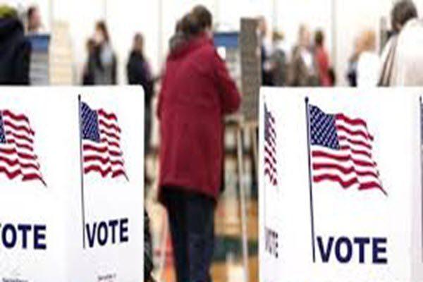 美大选600万人完成提前投票 摇摆州争夺激烈