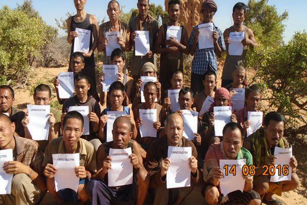 索马里海盗释放26名人质 部分来自大陆台湾