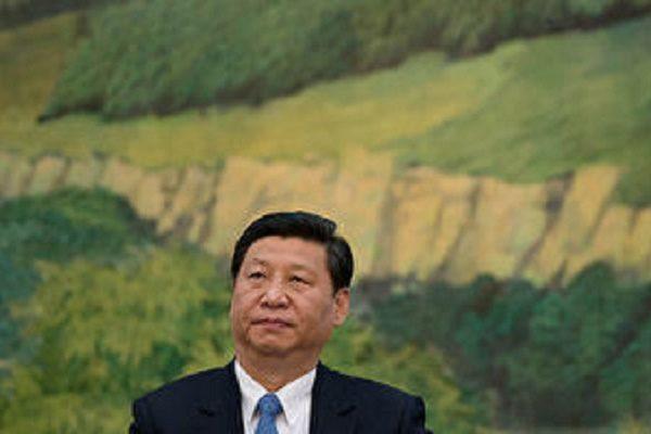 习近平当局将清查海外账户信息 (网络图片)
