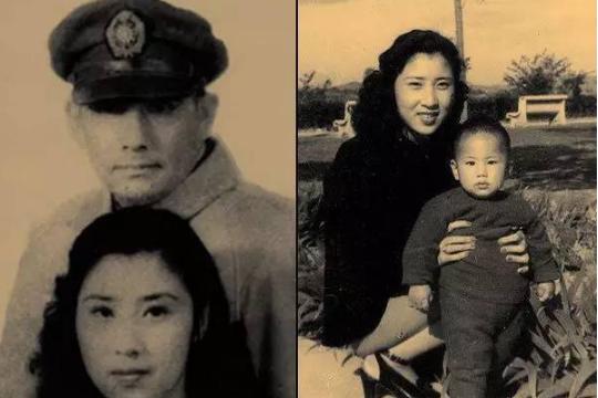 她终生未再嫁:张灵甫妻回忆丈夫的点点滴滴