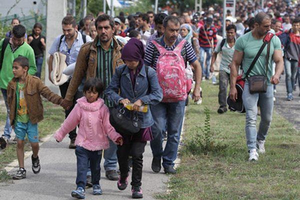德国法院判决:叙利亚难民不能自动获得长期避难权