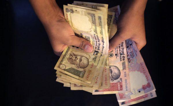 莫迪新钞政策引不满 印度高院警告恐引暴动