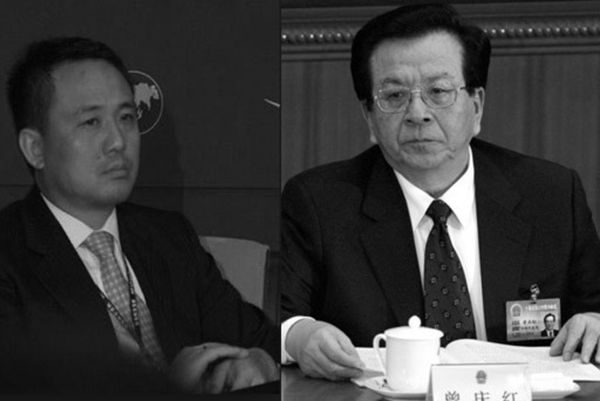 评论:多抓江泽民派系贪官有助中国经济发展