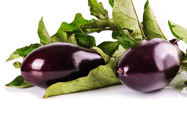 茄子是血管的补丁(图片来源:pixabay)