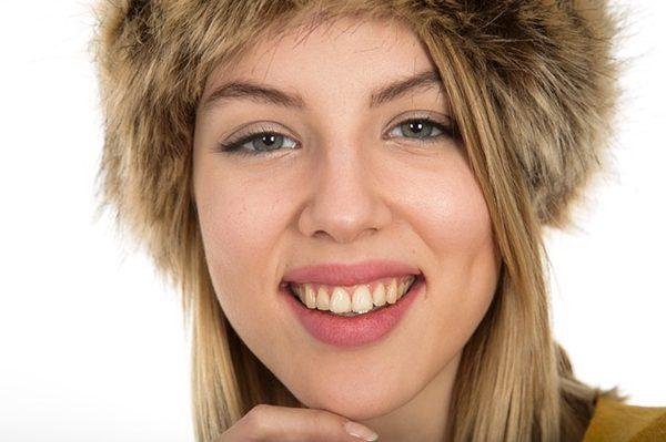 牙齿(图片来源:pixabay)