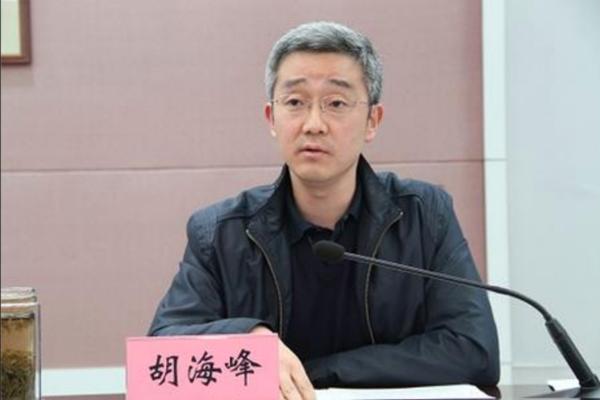 """又一个传曾遭暗杀的""""官二代""""!胡锦涛长子仕途再生变"""