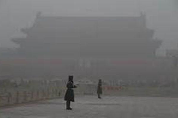 历来作为中南海权斗重地的北京,最高层人事料将生变。(网络图片)