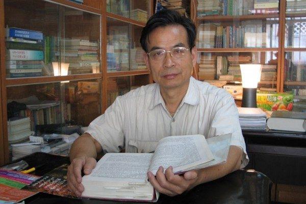 法学教授张赞宁遭司法部长指令不准办案