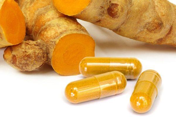 姜黄是中药 医生说不可长期大量服用