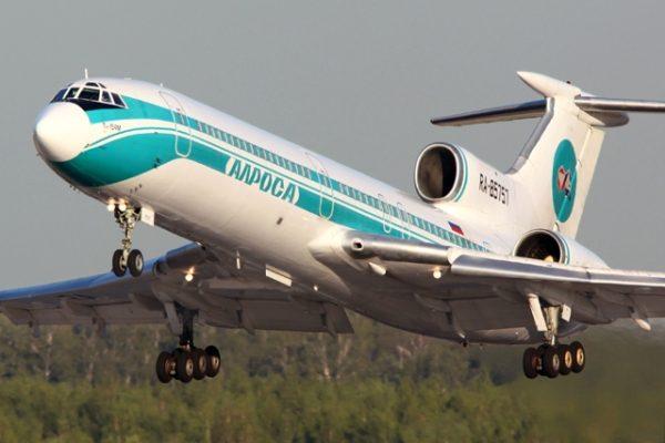 俄官方:军机坠毁排除恐袭因素