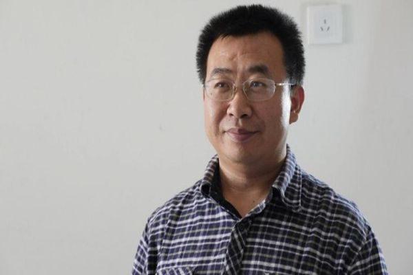 联合国人权专家发申诉信敦促北京回应江天勇失踪事件