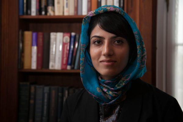 阿富汗首位女飞行员向美国申请政治庇护