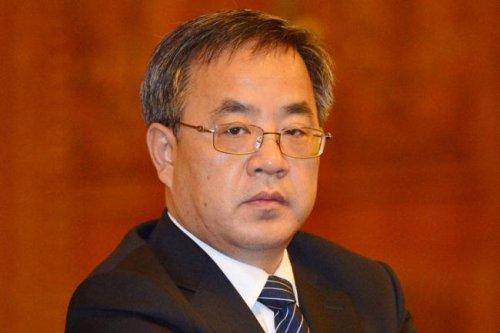 胡春华(网络图片)