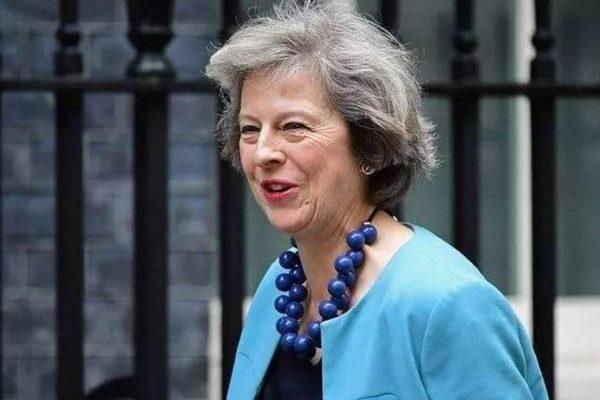 英首相就以色列问题批评克里