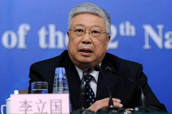 中共民政部部长李立国贪污2千亿 被双规