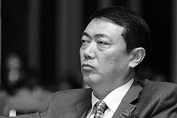 中共北京市西城区原副区长苏东获刑4年。(网络图片)