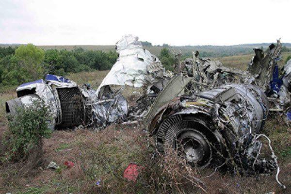【视频】 俄军机坠海92人罹难 发现首位遇难者遗体